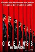 Ocean's 8: las estafadoras (2018) ()