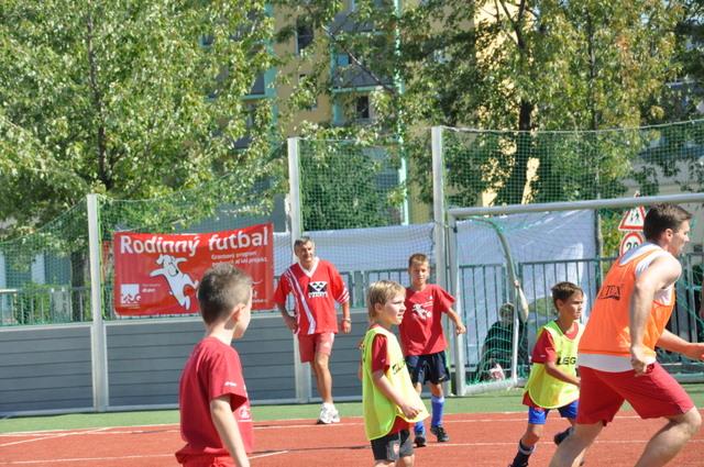 Rodinný turnaj ČSFA+E-ON - DSC_0452.JPG