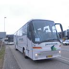 Bova Futura van Peereboom Touringcars bus 18