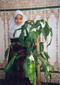 Culturas del Azahar - 2003