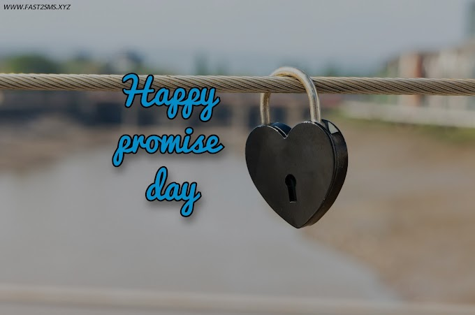 Promise day pic with name, Promise Day Card With Love Name By FAST2SMSXYZ