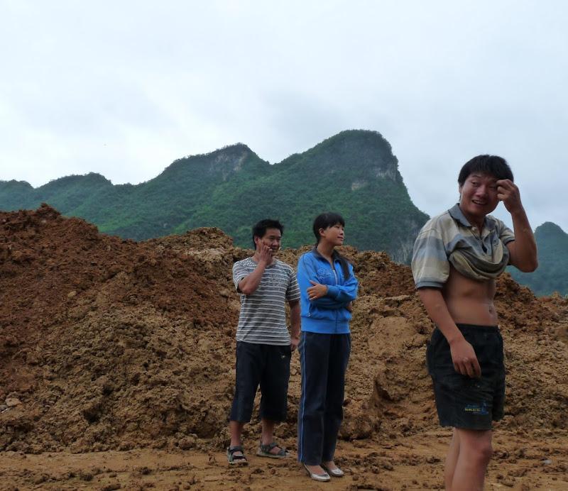 Chine.Yunnan Wen shan et BA MEI 1 - P1260869.JPG