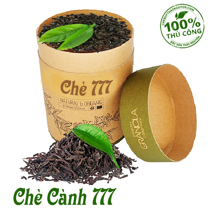 che canh 777 thai nguyen