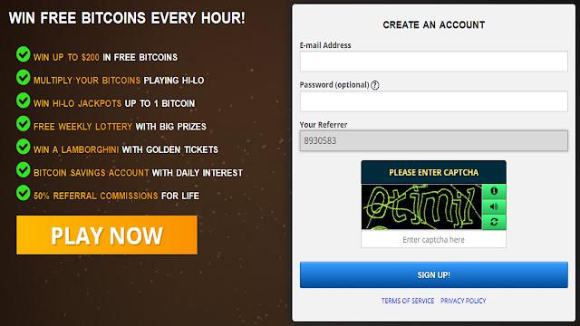 Bitcoin kazan