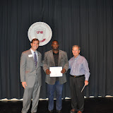 Foundation Scholarship Ceremony Fall 2012 - DSC_0197.JPG