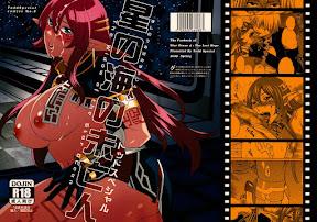 Hoshi no Umi no Miboujin   The Widow of Star Ocean