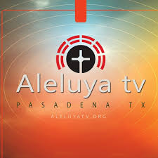 Logo Aleluya TV