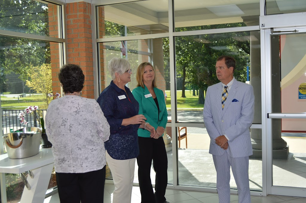 Mr. J.W. Rowe Administration Building Dedication - DSC_8163.JPG