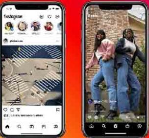 Cara Mengatasi Reels Instagram Tidak Muncul Gampang Banget
