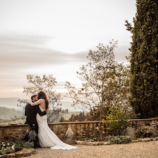 Wedding photographer Antonella Catì (AntonellaCati). Photo of 04.10.2017
