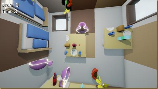 Rubi's Room