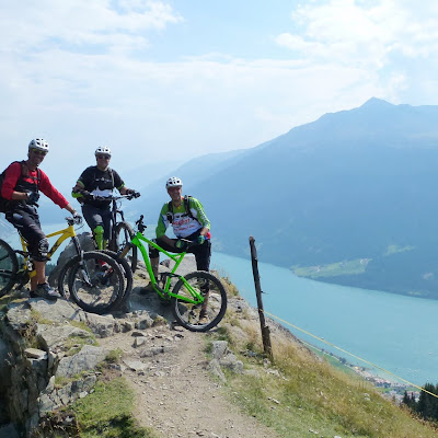 3 Länder Enduro Tour  (bikehotels, trailbiker)