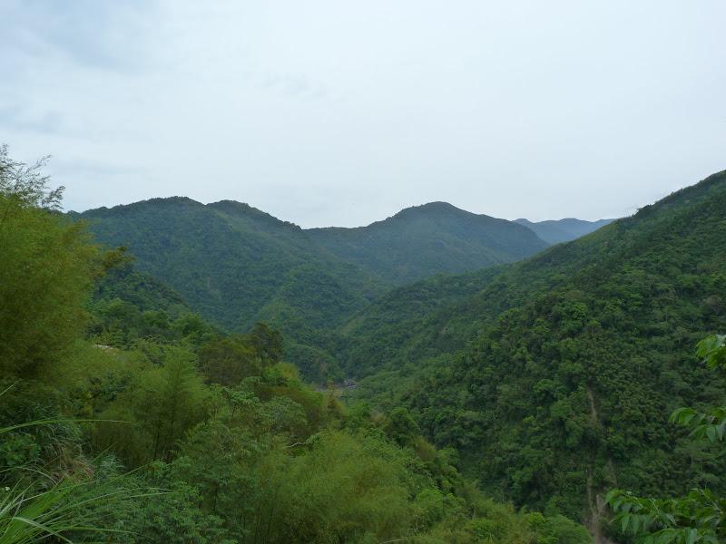 TAIWAN .la maison de lécrivain san mao - P1020394.JPG