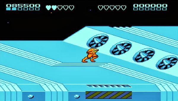Điểm mặt những trò chơi điện tử 4 nút huyền thoại 40