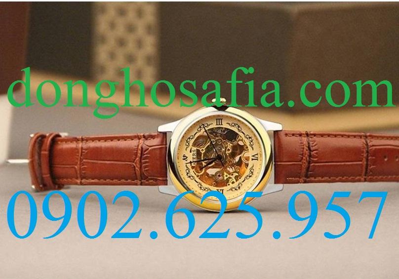 đồng hồ aiers B128G