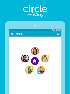 Circle Home- screenshot thumbnail