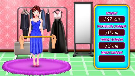 Girls High School Tailor: Little Uniform Boutique 1.0.7 screenshots 3