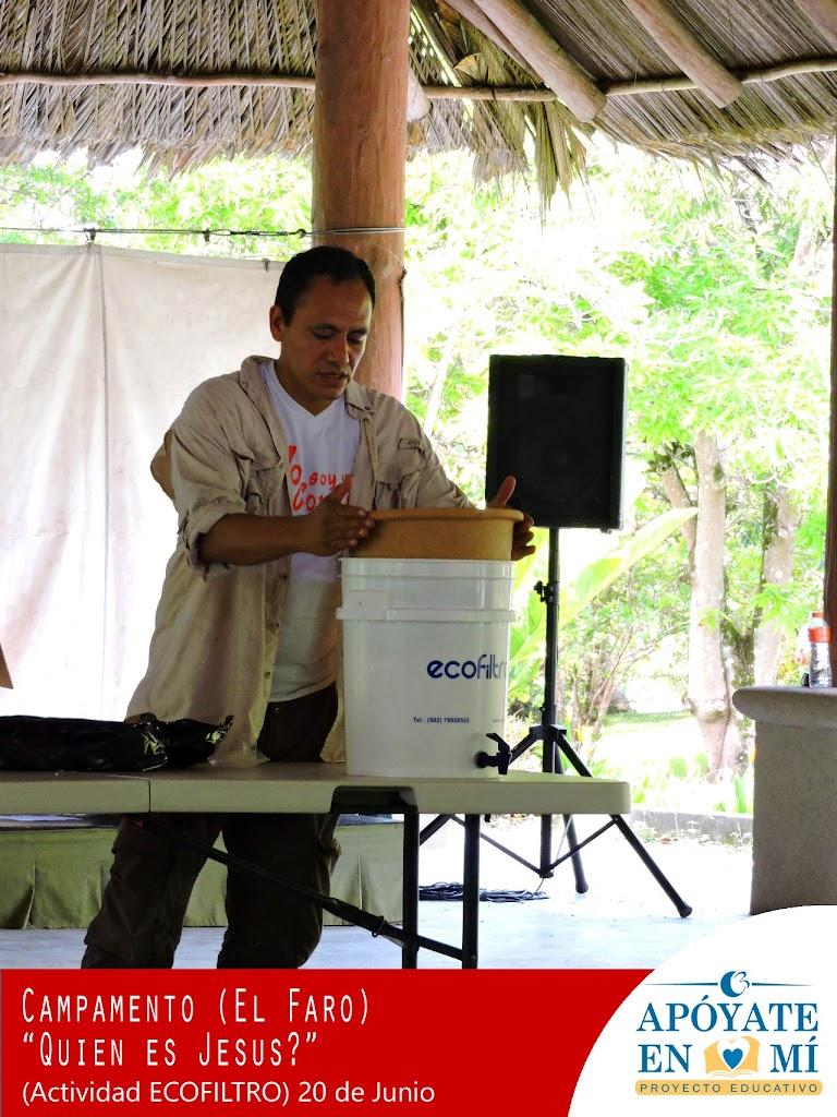 Campamento-2016-Quien-Es-Jesus-ECOFILTRO-19