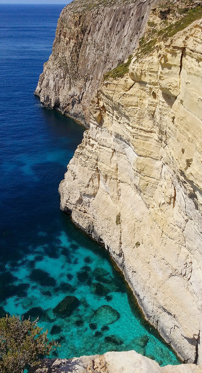 photo de Gozo, falaises paysages, magazine as you like, photographie, blog lifestyle
