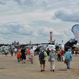 Oshkosh EAA AirVenture - July 2013 - 140