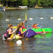 2014 Cardboard Boat Races