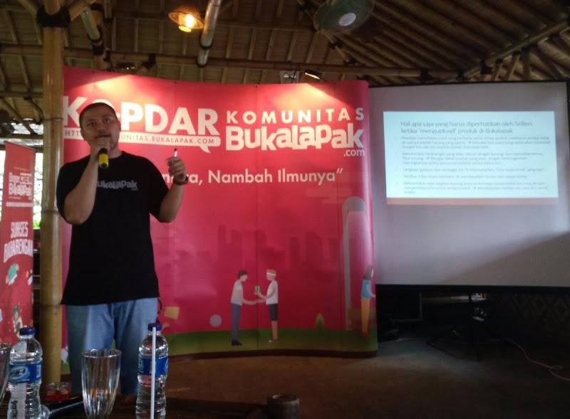 Amin Top Seller Jakarta Bukalapak