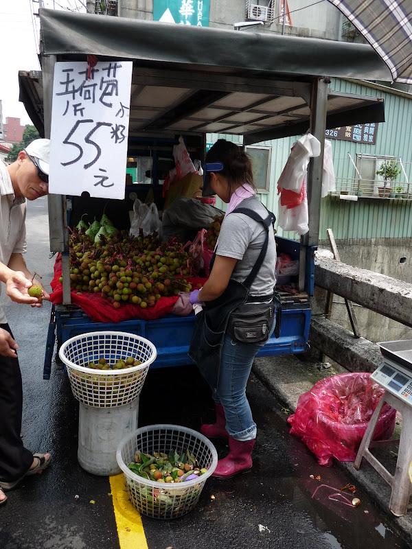 TAIWAN.Shen Keng , dans la banlieue de Taipei - P1090944.JPG