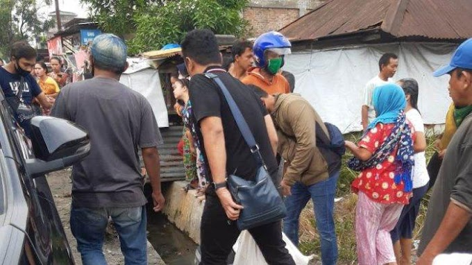 Mabes Polri Amankan 50 Kg Sabu di Lubukpakam, Kapolres Deliserdang Kurang Tahu Penggerebekan