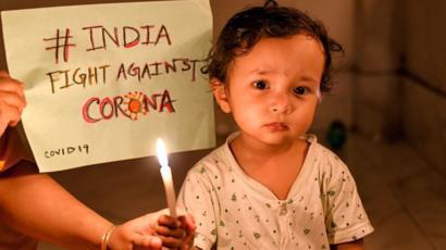 भारत में अगले 6 महीने में हो सकती है 3 लाख बच्चों की मौत: यूनिसेफ़