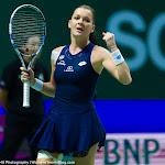 Agnieszka Radwanska - 2015 WTA Finals -DSC_0798.jpg