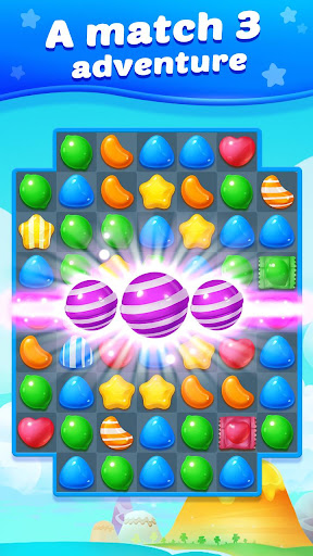 Candy Fever 9.7.5016 screenshots 1