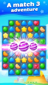 Candy Fever Apk Download Free for PC, smart TV