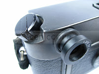 1.25x viewfinder magnifier for Leica M