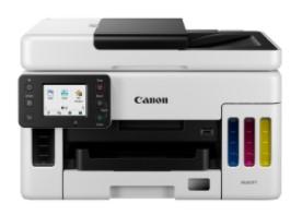 Canon MAXIFY GX6040 installer Pilote pour Windows