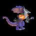 Dragón Halloween