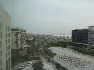 0780Abu Dhabi City Views