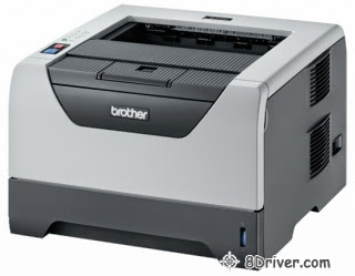 Download Brother HL-5340D printer software, and how to add your own Brother HL-5340D printer driver work with your current computer