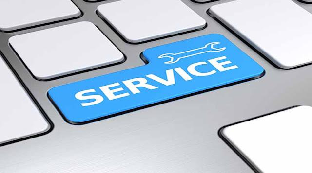 Nghề phát triển dịch vụ