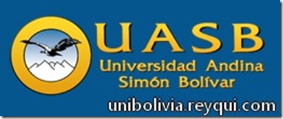 Universidades bolivianas