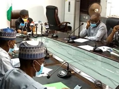 ASUU Strike - FG and ASUU Meet Again, Move To Implement Agreement