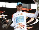 Oud-winnaar Driedaagse De Panne-Koksijde bekent dat hij tijdens carrière cortisonen gebruikte