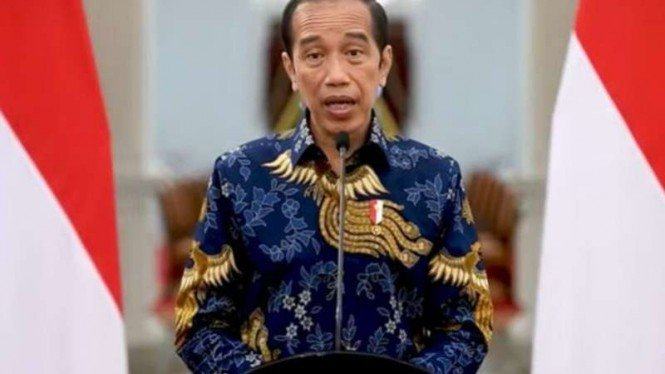 Soroti Kematian Akibat COVID-19, Jokowi: Butuh Kepemimpinan Lapangan