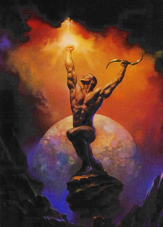 Doom Of Elegant Hero, Magick Warriors 3
