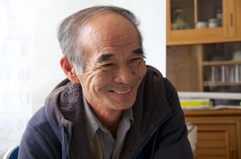 福田満信さん