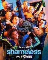 Undécima y última temporada de Shameless
