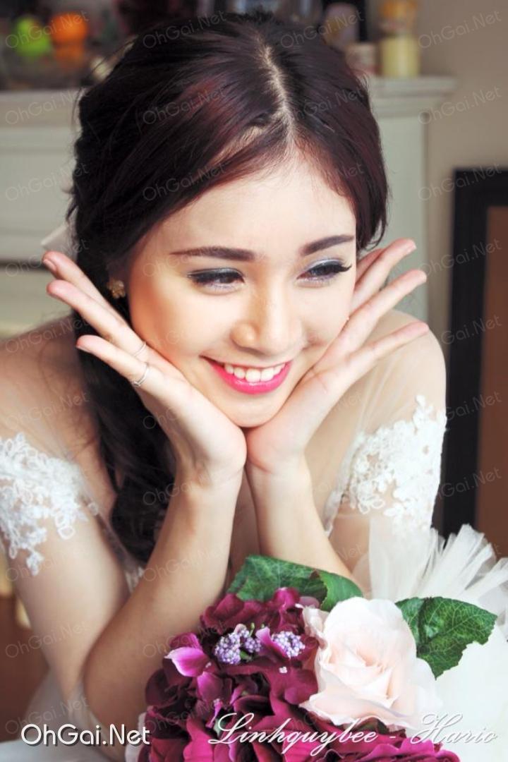 Facebook gái xinh Hà Nội: Quynhanh nguyen