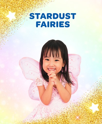 Stardust Fairies