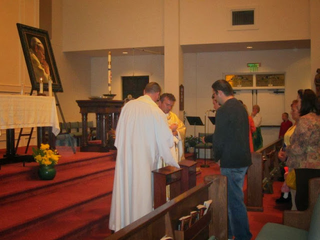 Feast of Blessed John Paul II: October 22nd -pictures E. Gürtler-Krawczyńska - 016.jpg