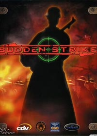Sudden Strike - Review-Cheats By Adrienne Dudek