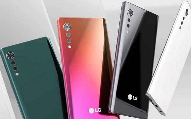 شركة LG ال جي ستغلق قسم الهواتف الخاص بها !